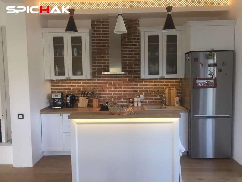 Классический гарнитур для кухни
